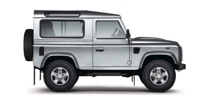 Land Rover Defenders for Sale - Import Land Rover Defender